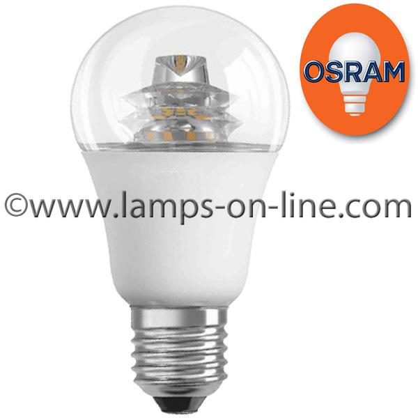 Osram Parathom LED Classic A 15w equivalent output