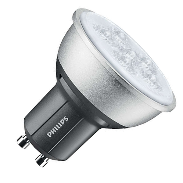 LED GU10 -  35w Halogen replacement
