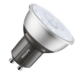 Philips Master LEDspot MV GU10 35w equivalent