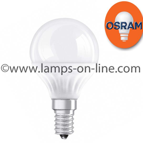 Osram Parathom LED Classic P - 40w equivalent output
