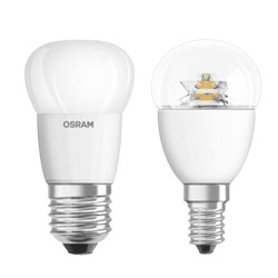 Osram Parathom LED Classic P - Golf Ball bulb