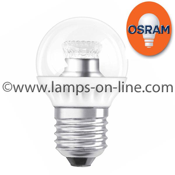 Osram Parathom LED Classic P - 25w equivalent output