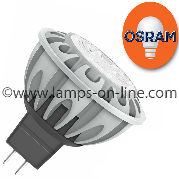Osram Parathom MR16 50w equivalent output