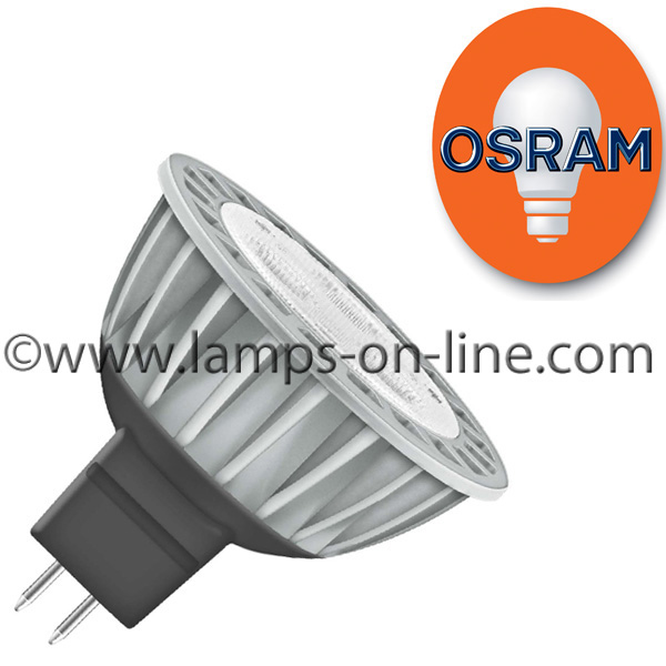Osram Parathom MR16 20w equivalent output