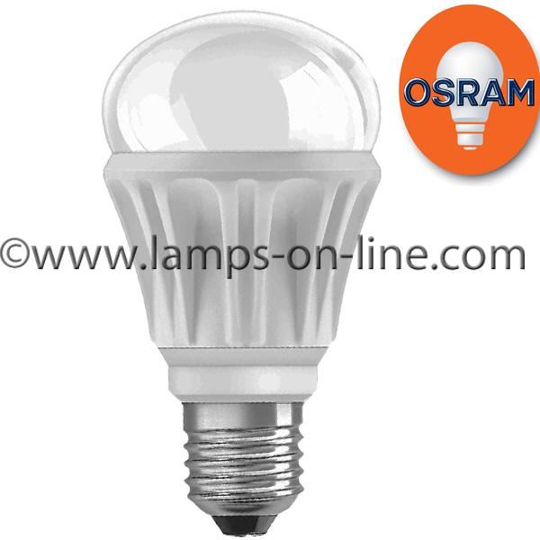 Osram Parathom LED Classic A 75w equivalent output