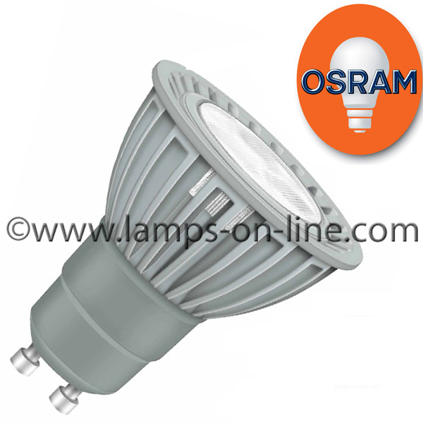 Osram Parathom PAR16 50w equivalent output