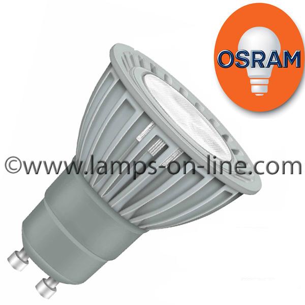 Osram Parathom PAR16 35w equivalent output
