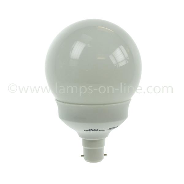 Energy Saving Fluorescent