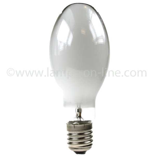 MBFU Standard Mercury Lamps