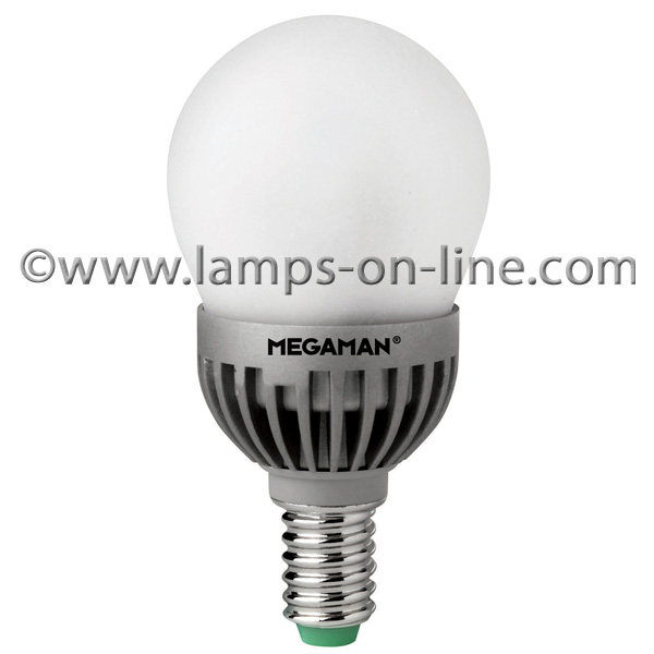 Megaman LED Golf Ball 15w Replacement