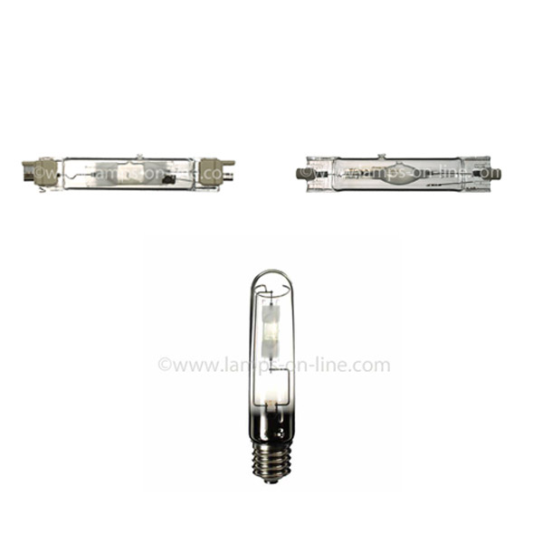 Metal Halide for Aquatics 20,000K