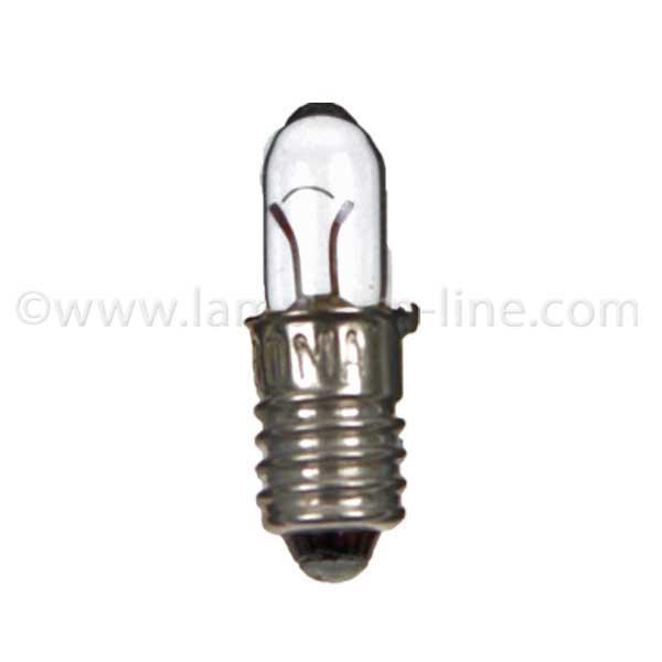 Panel Bulbs E5