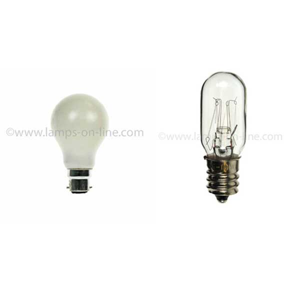 Nightlight Bulbs