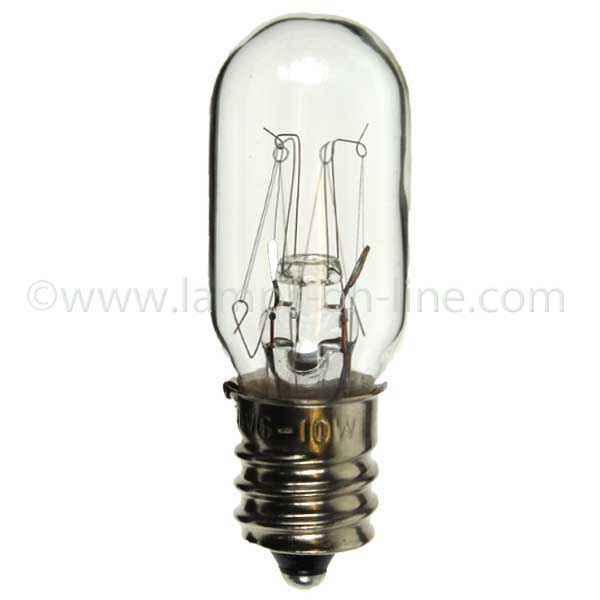 Nightlight Pilot Bulbs