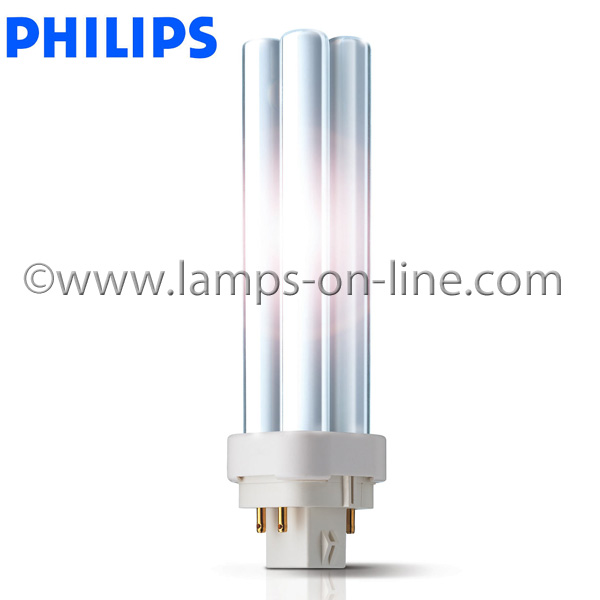 Philips MASTER PL-C 4 Pin