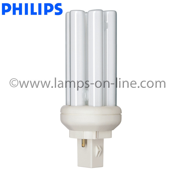 Philips MASTER PL-T 2 Pin