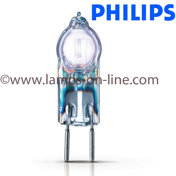 Philips MASTERCapsule GY6.35 12V IR coated