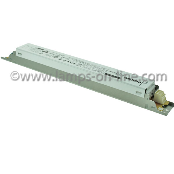 Philips HF-Performer Ballasts for Fluorescent Tubes