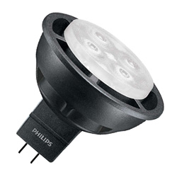 Philips Master LEDspot LV MR16 GU5.3 35w Equivalent