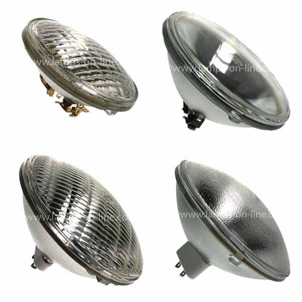 Sealed Beam - PAR lamps