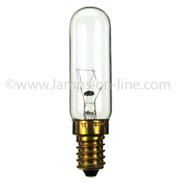 Cooker Hood Bulbs
