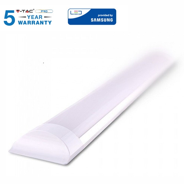 LED Batten Fitting - Interior use