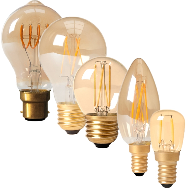 Regular LED Lightbulbs