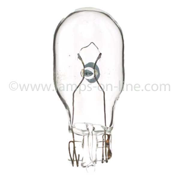 Wedge Base Bulbs
