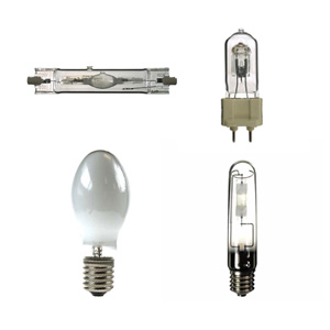 HID Discharge Lamps
