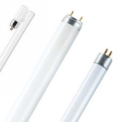 Osram Lumilux Fluorescent Tubes