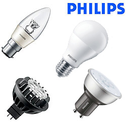 Philips Master LED Lamps
