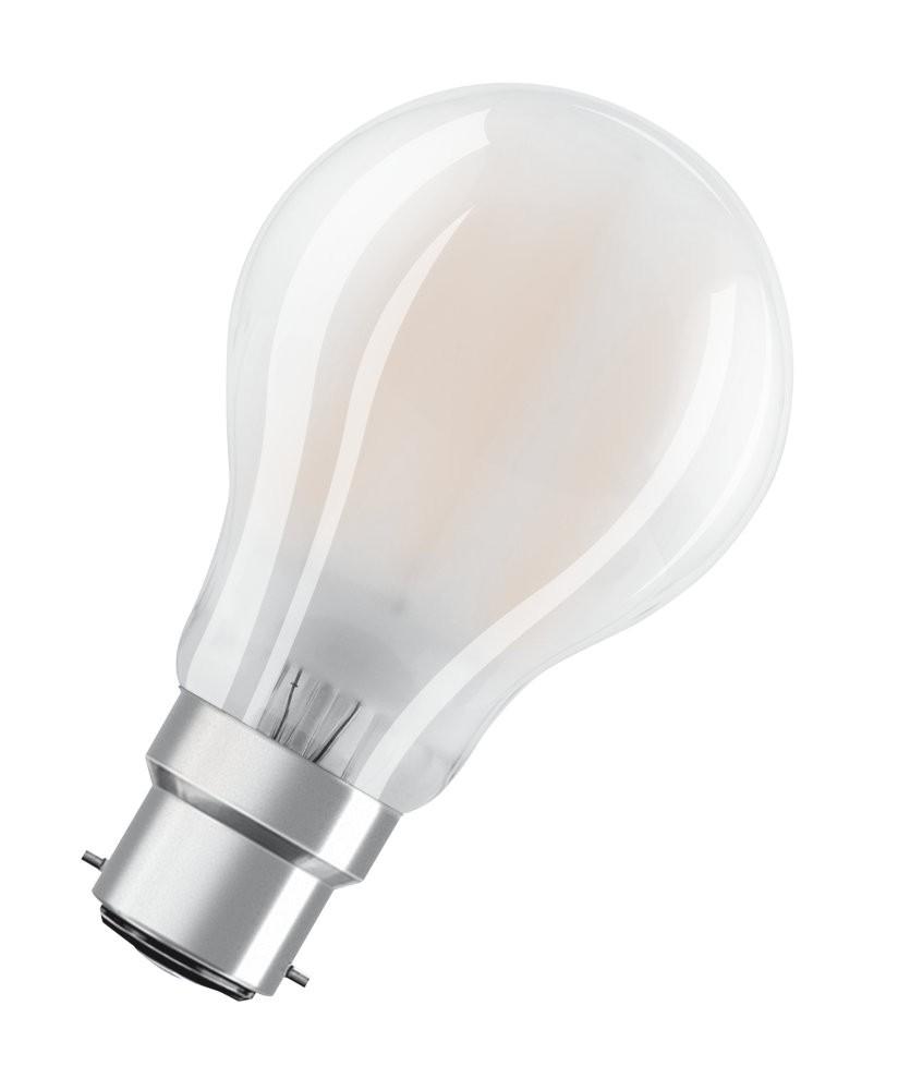 OSRAM RETROFIT LED GLS B22D 2700K DIM
