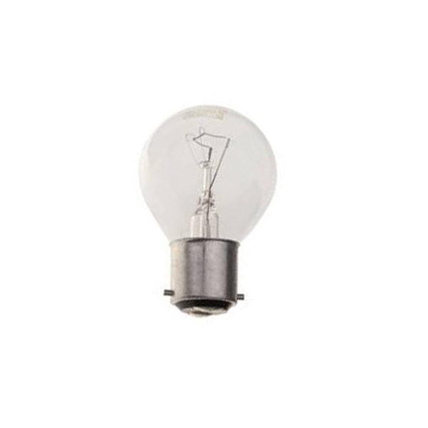 Bus Bulb 819 38X53 24V 15W B22D Clear
