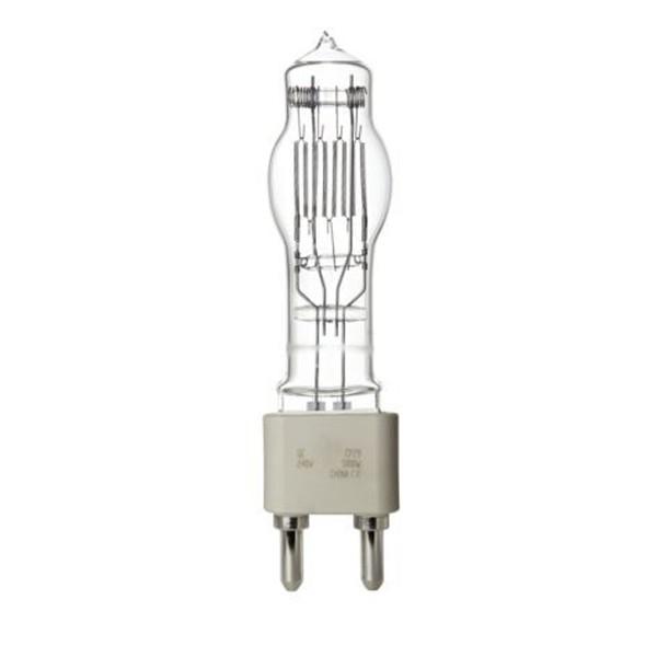 Studio Lamp CP85 240V 5000W G38