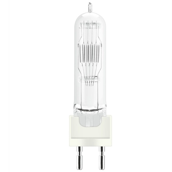 Stage and Studio Lamp CP55 240V 2000W G22