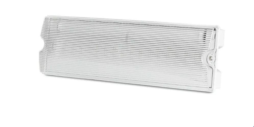 LED EMERGENCY BULK HEAD 3W VTAC
