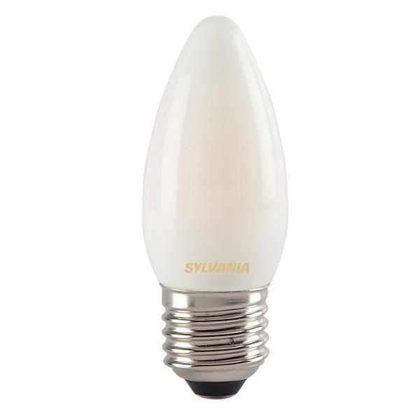 LED Filament Candle SYLVANIA Toledo 4w E27