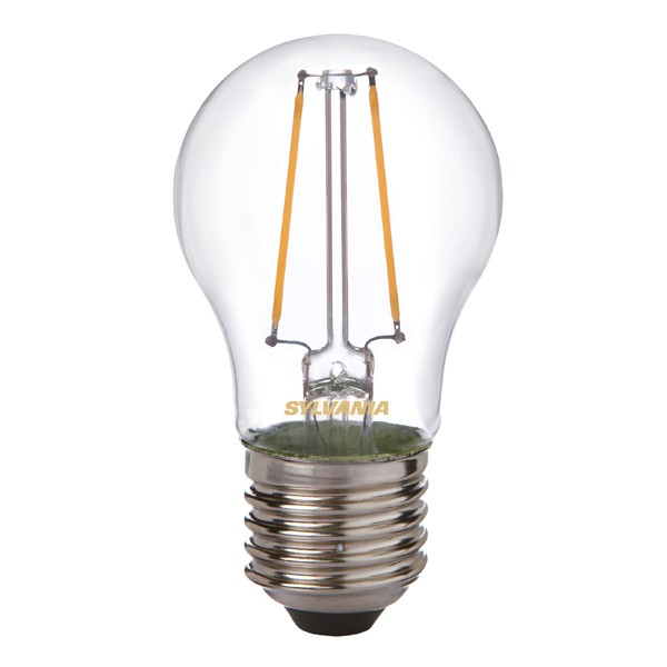 LED Filament Ball SYLVANIA Toledo 4w E14 Opal