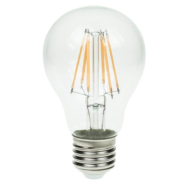 LED Filament Bulb 240v 7w E27 Dimmable
