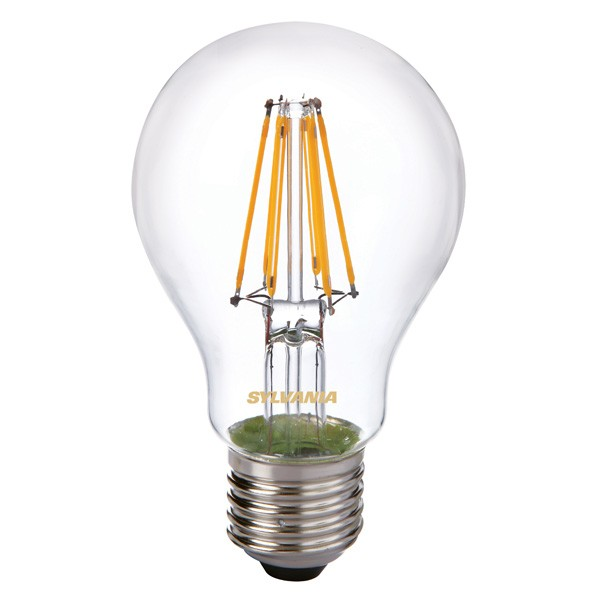 LED Filament Lightbulb SYLVANIA Toledo 4w E27