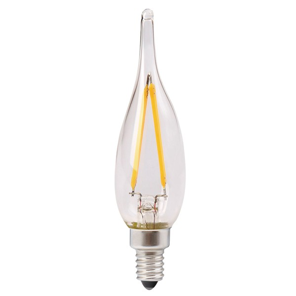 GIRARD SUDRON Filament LED GS1 1W E10 Clear