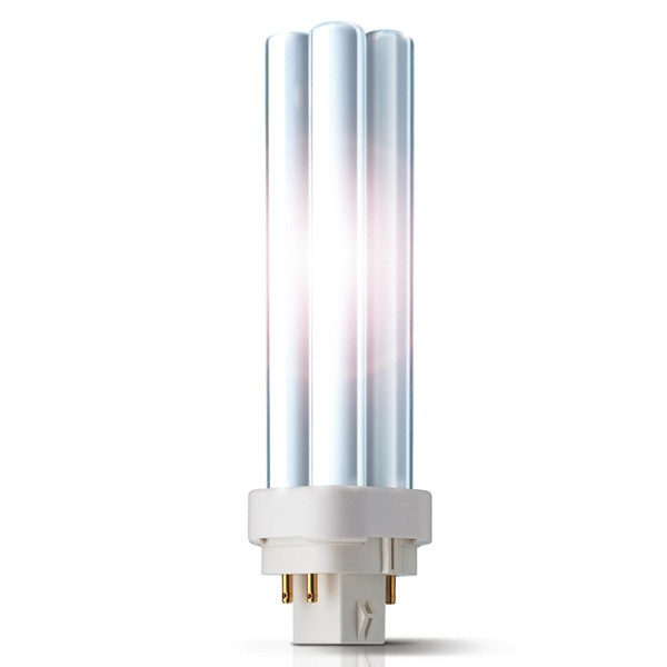 Philips Master Pl C 18w 840 4p From Philips Lighting