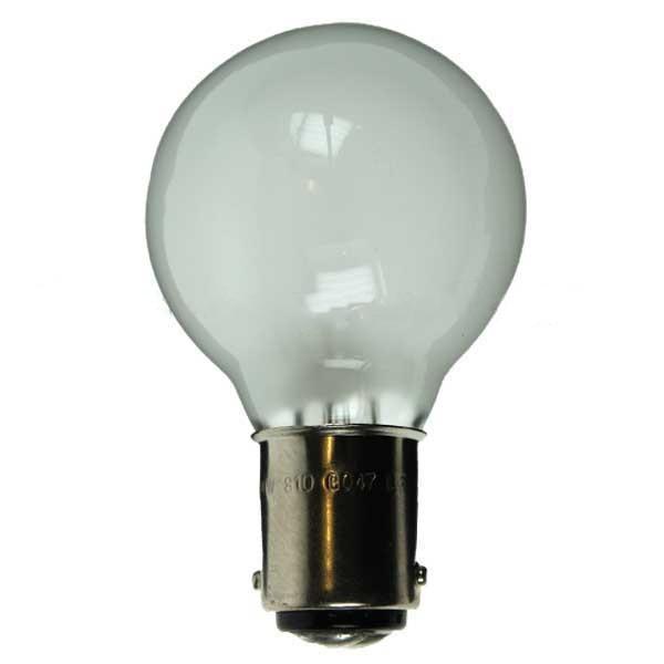 Bus Bulb 805 38X56 12V 12W BA15D