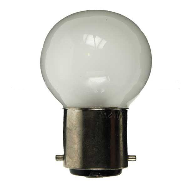 Bus Bulb 809 38X53 12V 20/24W B22D