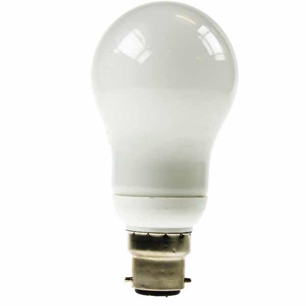 LOW ENERGY GLS 7W B22 827