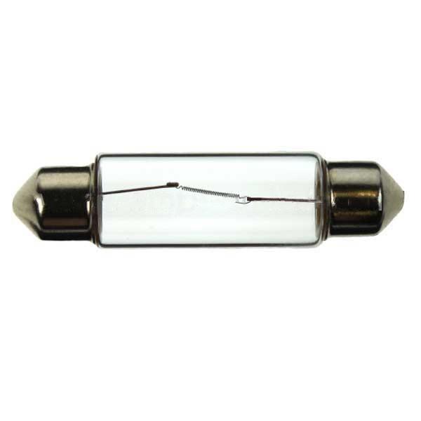 Festoon Bulb 272 11X38 12V 10W SV8.5-8