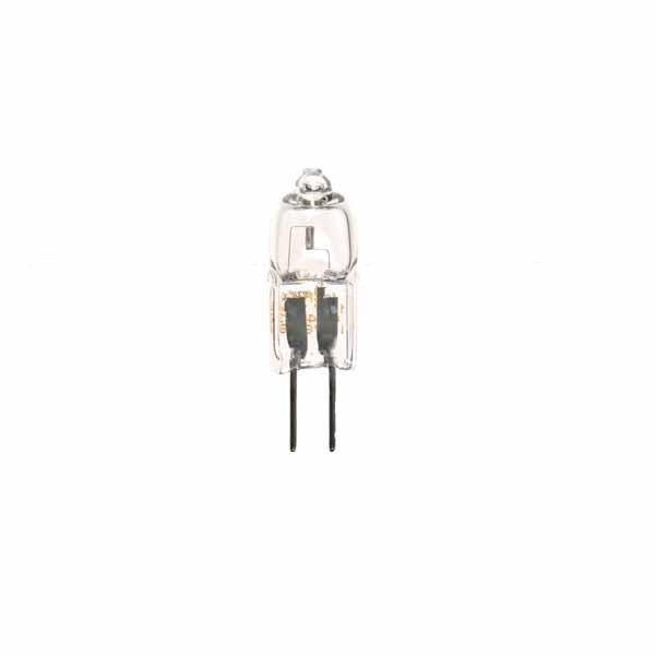 M326 6V 10W G4 AXIAL Halogen Bulb