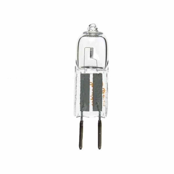 CAPSULE 24V 50W GY6.35 AXIAL