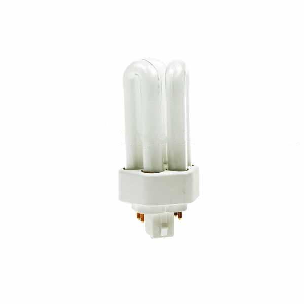 COMPACT FLUORESCENT PLT 13W 4 PIN 840 GX24Q-1