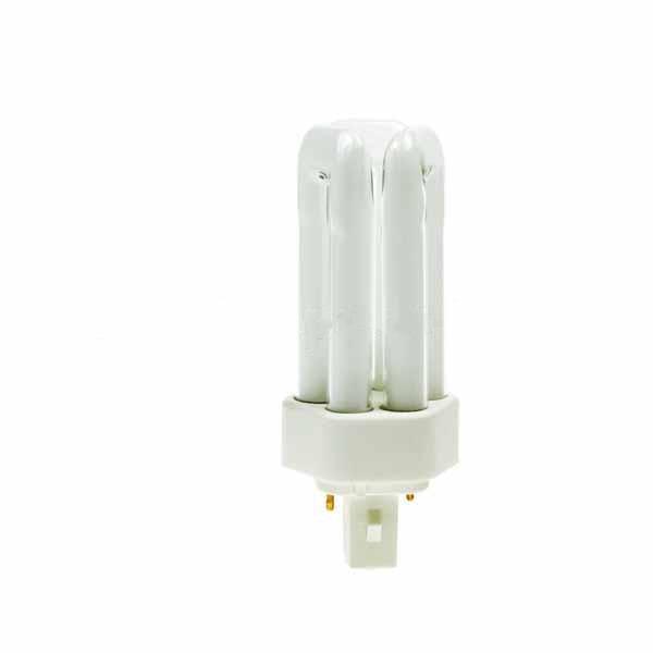 COMPACT FLUORESCENT PLT 18W 2 PIN 840 GX24D-2